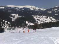 Ski resort Pec