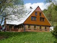 Chaty a chalupy Bukówka v penzionu na horách - Malá Úpa