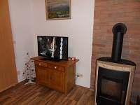 obýv. pokoj s TV