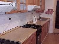 kuchyň - Rokytnice nad Jizerou