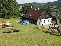 ubytování Skiareál Pařez - Rokytnice nad Jizerou na chalupě k pronájmu - Rokytnice nad Jizerou