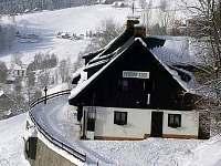 ubytování Ski areál Prkenný Důl - Arakis Penzion na horách - Velká Úpa