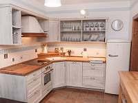 Kuchyň pensionu
