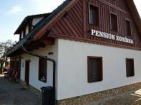Pension Konírna