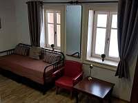 Pokoj 0 s vlastní koupelnou - pronájem chalupy Vítkovice v Krkonoších