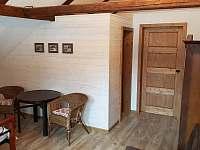 Pokoj 3 s vlastní koupelnou - Vítkovice v Krkonoších