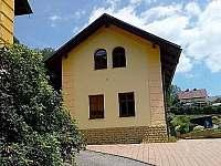 Apartmán na horách - dovolená Koupaliště Zákoutí Harrachov rekreace Rokytnice nad Jizerou