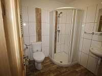 Koupelna II - Radvanice - Slavětín