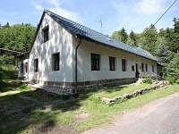 ubytování  na chatě k pronajmutí - Žacléř - Prkenný Důl