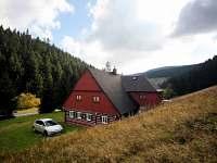 chata Malá Úpa - ubytování Malá Úpa