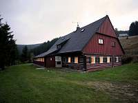 Chata k pronajmutí - dovolená Krkonoše rekreace Malá Úpa