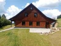 ubytování Skiareál Kamenec - Jablonec nad Jizerou na chalupě k pronájmu - Jestřábí v Krkonoších - Roudnice