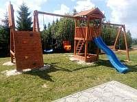 Jestřábí v Krkonoších - Roudnice - chalupa k pronájmu - 10