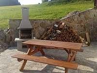 Jestřábí v Krkonoších - Roudnice - chalupa k pronájmu - 14