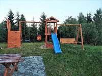 Jestřábí v Krkonoších - Roudnice - chalupa k pronájmu - 8