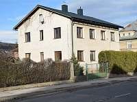 ubytování Krkonoše v rodinném domě na horách - Vrchlabí