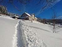 Chata Švecovi - chata k pronájmu - 28 Velká Úpa