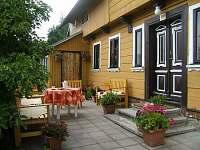 Chata Švecovi - chata ubytování Velká Úpa - 9