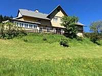 Chata Švecovi - chata ubytování Velká Úpa - 2