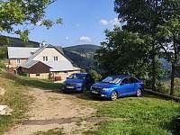 Chata Švecovi - chata k pronajmutí - 4 Velká Úpa