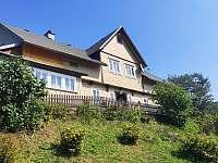 Chata Švecovi - chata k pronájmu - 3 Velká Úpa
