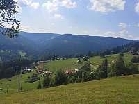 Chata Švecovi - pronájem chaty - 7 Velká Úpa