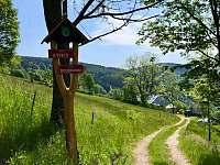 Chata Švecovi - chata ubytování Velká Úpa - 5