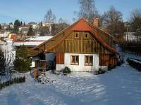 ubytování Ski areál Skiareal Paseky nad Jizerou Chalupa k pronajmutí - Vysoké nad Jizerou