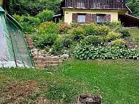 ubytování pro 1 až 4 osoby Krkonoše