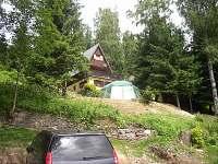 ubytování Skiareál Černá hora - Jánské Lázně na chatě k pronajmutí - Dolní Dvůr