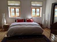 Ložnice s balkónem - Čermná