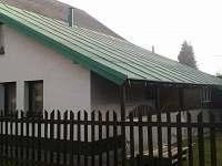 Chalupa k pronajmutí - Horní Lánov
