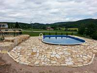 Apartmán na horách - dovolená Adršpašsko rekreace Markoušovice
