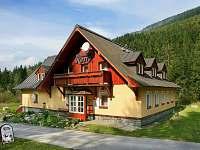 ubytování Ski areál Dolní Dvůr - Luisino údolí Penzion na horách - Špindlerův Mlýn