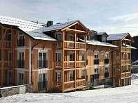 Apartmán na horách - dovolená Krkonoše rekreace Pec pod Sněžkou