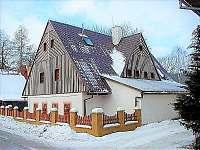 ubytování Skiareál Ski Family - Dolní Dvůr na chalupě k pronajmutí - Černý Důl - Fořt