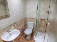 Apartmán č.4 - koupelna