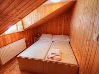 Samostatná ložnice k apartmánu č.2