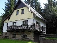 ubytování Skiareál Herlíkovice - Bubákov na chatě k pronajmutí - Benecko
