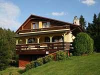 Chata k pronajmutí - dovolená Adršpašsko rekreace Dolníky