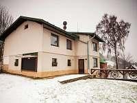 ubytování Ski areál Špindlerův Mlýn Rodinný dům na horách - Benecko