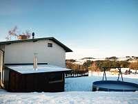 Zimní - Benecko