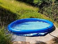 Bazén - Velká Úpa