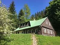 ubytování Ski areál Vrchlabí - Kněžický vrch Chalupa k pronajmutí - Dolní Dvůr