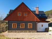 ubytování Lyžařský vlek Třešňovka - Horní Maršov na chatě k pronajmutí - Velká Úpa
