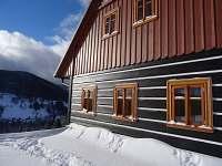 ubytování  na chatě k pronajmutí - Velká Úpa