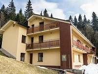 ubytování Skiareál Černá hora - Jánské Lázně v apartmánu na horách - Pec pod Sněžkou