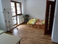 Prkenný Důl - apartmán k pronajmutí - 11