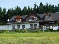 Horský ranč Velká Úpa