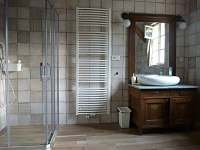 Bozanov horní koupelna 2 - Božanov